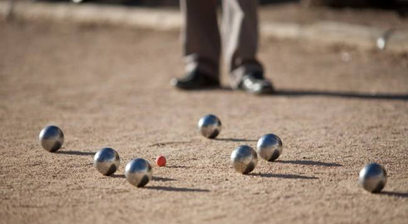 Picnic and Petanque Garden Party featured image